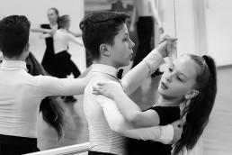 Tanečná škola Grácia Michalovce